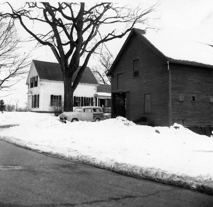 1- Paton Farm circa 1950(2)