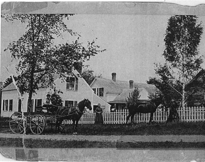Garfield house & compound historic (2)