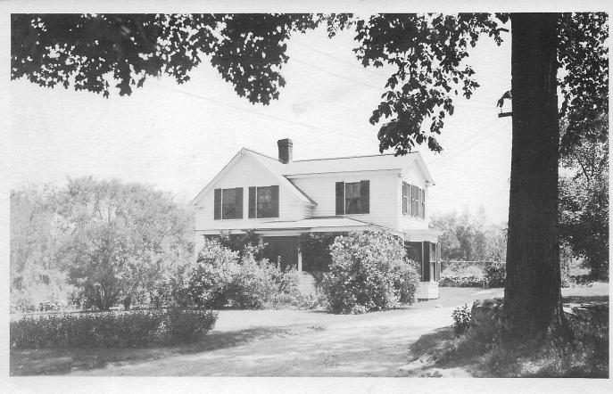 Marion Garfield Paton - Goodman Hill Rd. Sudbury, MA (2)